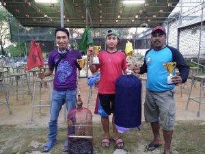 Latpres Halal Bihalal Takerant BC Lamongan 1 Juli 2017