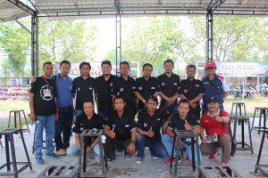 Anniversary Cendrawasih Cup 1 BnR Gresik 10 September 2017