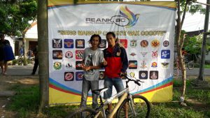 Latpres Reank BC Ujung Pangkah Gresik 3 Desember 2017