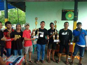 Daftar Juara Zagz Cup 1 feat BnR Tuban 21 Januari 2018