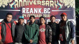 Crew Juri Reank BC