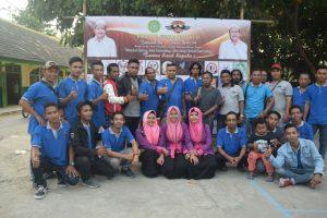 PP Sunan Drajad Cup II Lamongan 10 Mei 2018