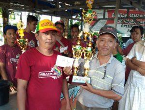 Latpres Reank BC Ujung Pangkah Gresik 1 Juli 2018