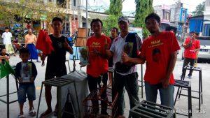 Jawara Cucak Hijau BOB Sembayat BC