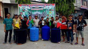 Juara BOB Murai Batu Sembayat BC
