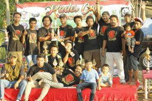 Duta Simphony BC juara umum Bird Club