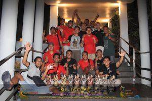 KLI Madura raih sukses di KLI LA Cup II Lamongan