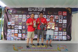 KLI Madura juara di kelas Singing Contest