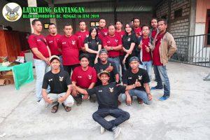 Launching Blawi Bonorowo BC Lamongan 18 Juni 2019
