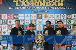 Daftar Juara Bupati Cup Lamongan 28 Juli 2019