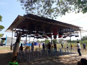 Latpres Reank BC Ujung Pangkah Gresik 7 Juli 2019