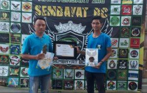 Daftar Juara Latpres Sembayat BC Gresik 28 Juli 2019