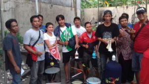 Road to KLI Gresik Cup 3rd feat K2G 25 Agustus 2019