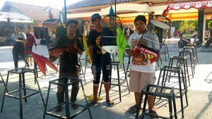 Latber Blawi Bonorowo BC Lamongan 17 Agustus 2019