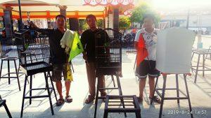 Latber Blawi Bonorowo BC Lamongan 24 Agustus 2019