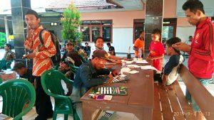Latber Blawi Bonorowo BC Lamongan 7 September 2019