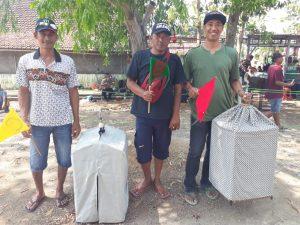 Latpres Reank BC Ujung Pangkah Gresik 1 September 2019