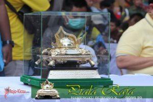 Piala Raja ke 20 tahun 2019
