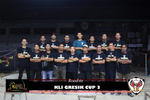 Road to KLI Gresik Cup 3rd feat BSBC Dukun 15 September 2019