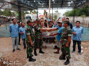 Latpres GKB BC Paciran Lamongan 17 Oktober 2019