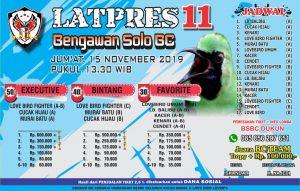 Brosur Latpres November Bengawan Solo BC Dukun