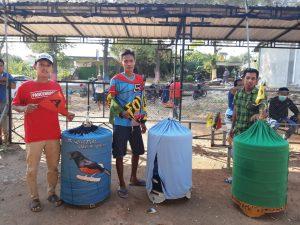 Latber Takerant BC Lamongan 6 November 2019