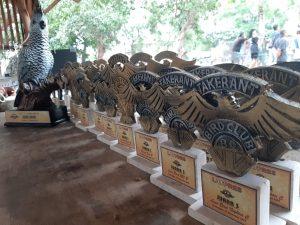 Latpres Takerant BC Solokuro Lamongan 26 Desember 2019