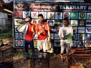 Latber Takerant BC Solokuro Lamongan 22 Januari 2020